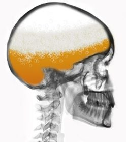 Porból lettem, sörré leszek